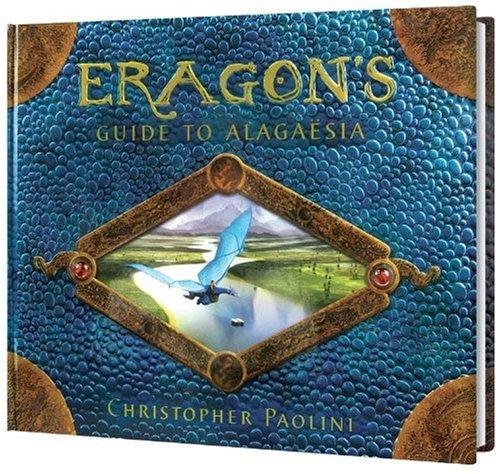 9780375858239: Eragon's Guide to Alagaesia (The Inheritance Cycle)