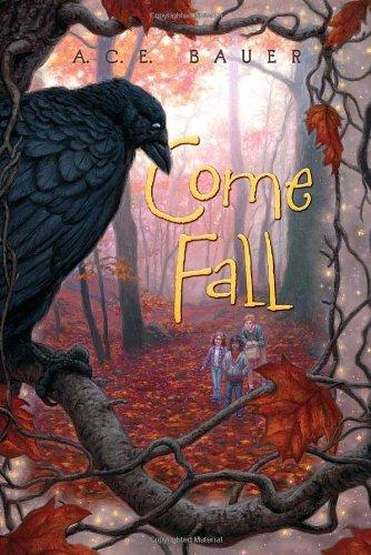 9780375858253: Come Fall