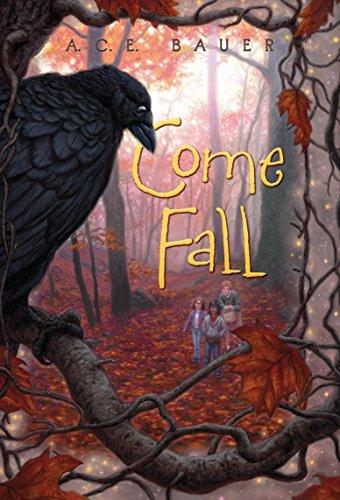 9780375858260: Come Fall