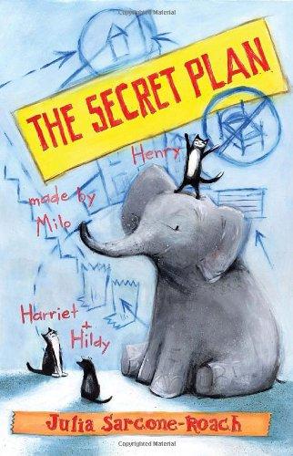 9780375858581: The Secret Plan