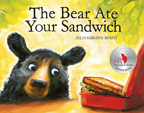 9780375858604: The Bear Ate Your Sandwich