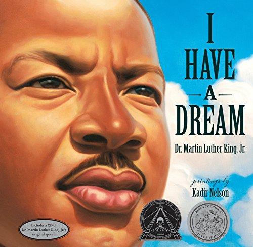 9780375858871: I Have a Dream (Book & CD)