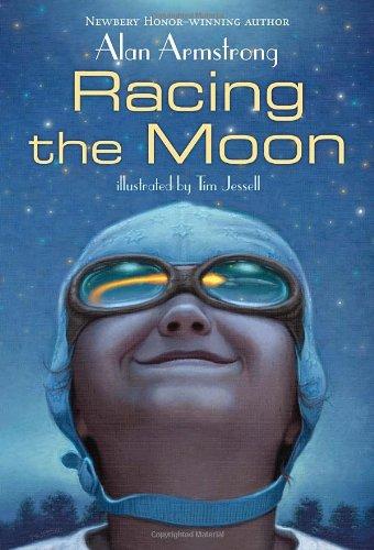 9780375858895: Racing the Moon