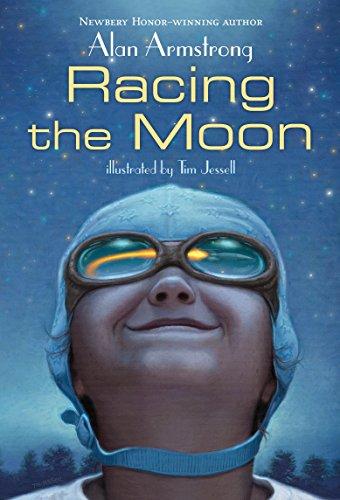 9780375858901: Racing the Moon