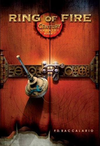 9780375858956: Ring of Fire (Century Quartet, Book 1)