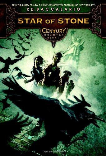 9780375858963: Century #2: Star of Stone
