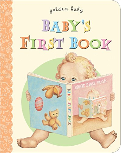 9780375859052: Baby's First Book (Golden Baby)