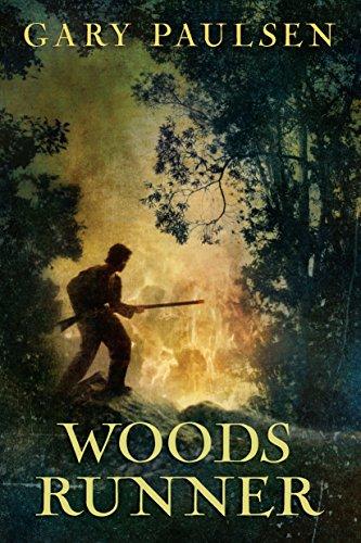 9780375859083: Woods Runner