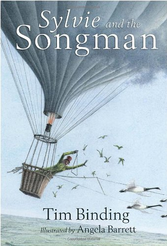 9780375859175: Sylvie and the Songman