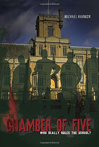 The Chamber of Five: Michael Harmon