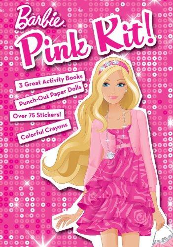 9780375859731: Barbie Pink Kit