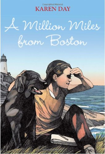 9780375859748: A Million Miles from Boston