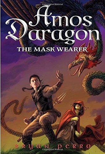 9780375859762: Amos Daragon #1: The Mask Wearer