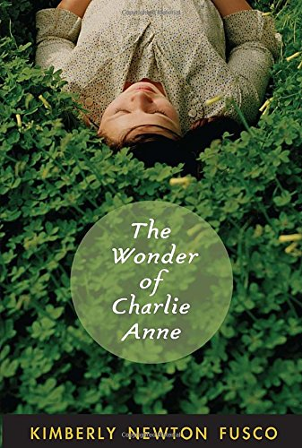 9780375861048: The Wonder of Charlie Anne