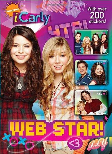 9780375861222: Web Star!