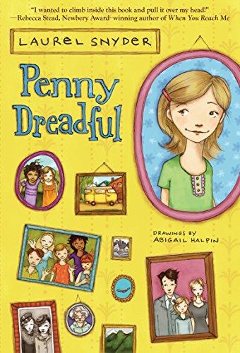 9780375861697: Penny Dreadful