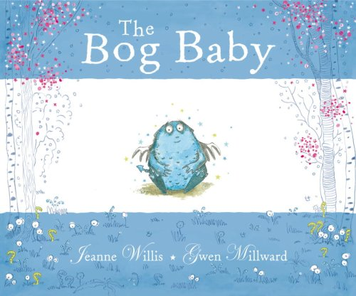 The Bog Baby: Willis, Jeanne