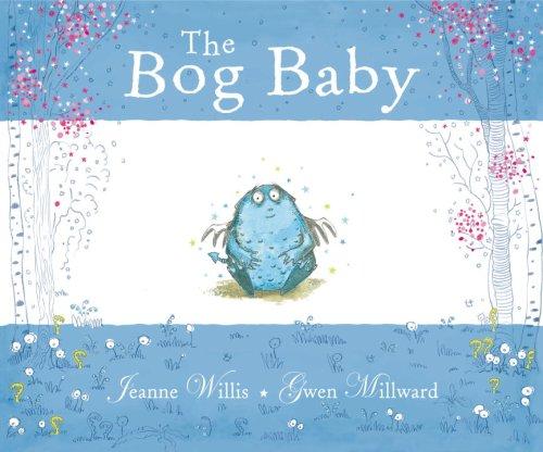 9780375861765: The Bog Baby