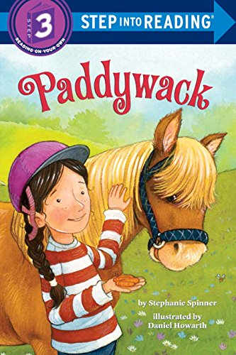 9780375861864: Paddywack (Step into Reading)