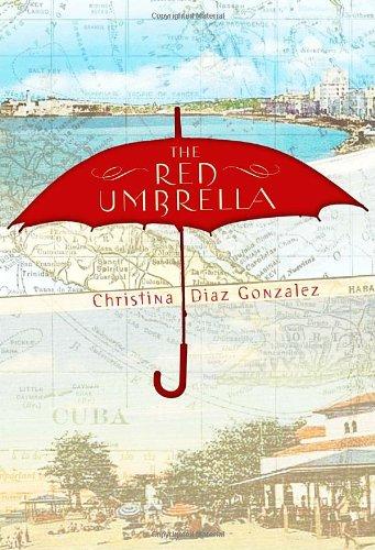 9780375861901: The Red Umbrella