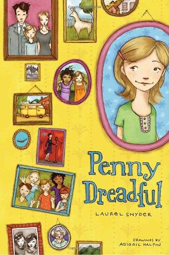 9780375861994: Penny Dreadful
