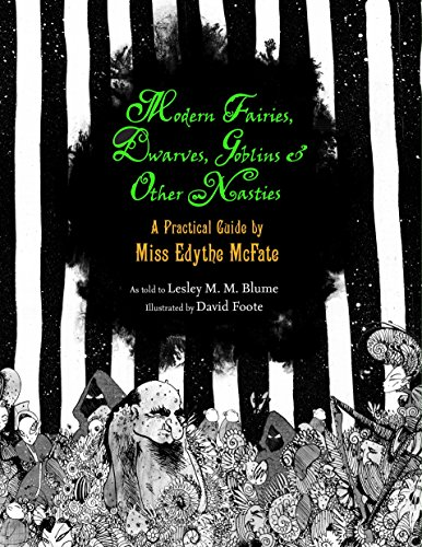 9780375862038: Modern Fairies, Dwarves, Goblins, and Other Nasties: A Practical Guide by Miss Edythe McFate