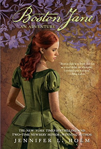 9780375862045: Boston Jane: An Adventure