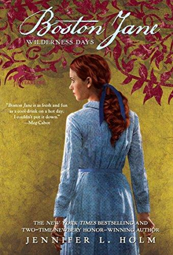 9780375862052: Boston Jane: Wilderness Days