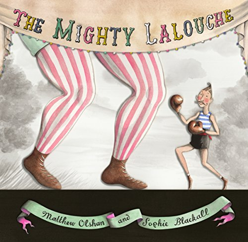 9780375862250: The Mighty Lalouche
