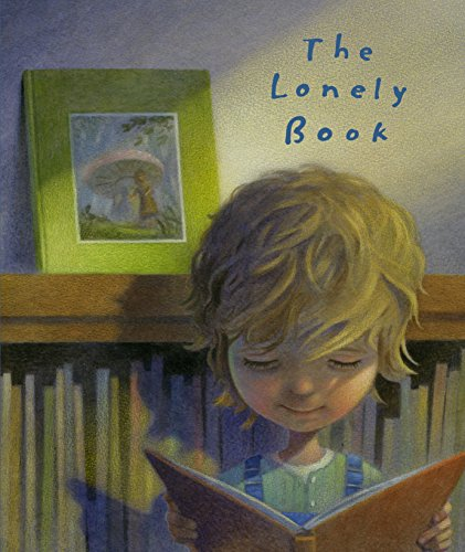 9780375862267: The Lonely Book