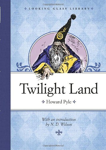 9780375863370: Twilight Land (Looking Glass Library)
