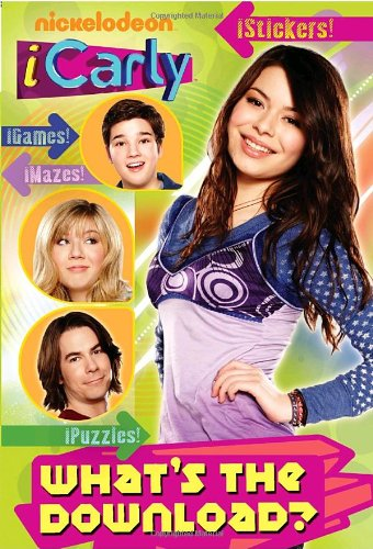 9780375863608: What's the Download? (iCarly)