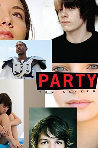 9780375863929: Party