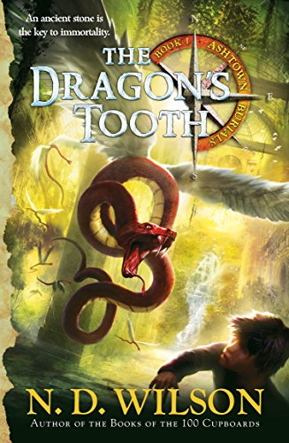 9780375863967: The Dragon's Tooth