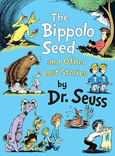 9780375864353: The Bippolo Seed and Other Lost Stories (Classic Seuss)