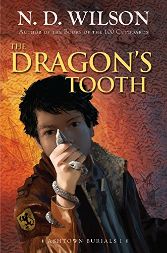 9780375864391: The Dragon's Tooth