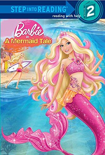 9780375864506: Barbie in a Mermaid Tale
