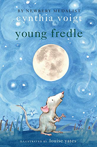 Young Fredle (0375864571) by Voigt, Cynthia