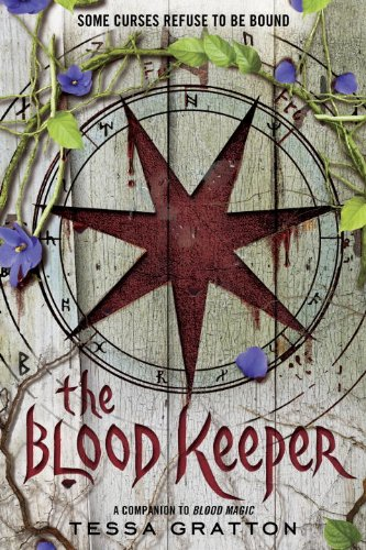 9780375864872: The Blood Keeper (The Blood Journals)