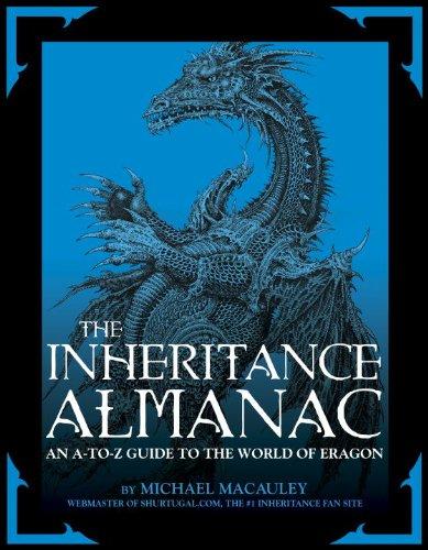 9780375864933: The Inheritance Almanac