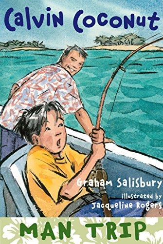 Man Trip (Calvin Coconut (Quality)): Salisbury, Graham
