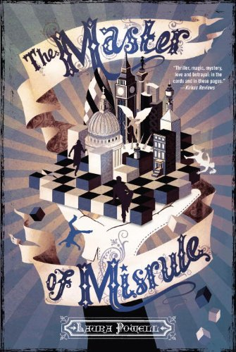 9780375865664: The Master of Misrule