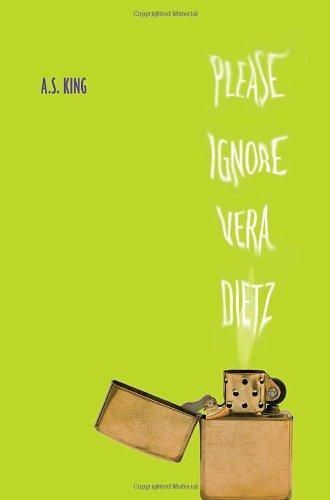 9780375865862: Please Ignore Vera Dietz