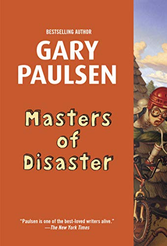 9780375866104: Masters of Disaster