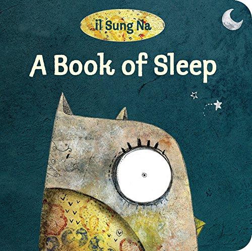 9780375866180: A Book of Sleep