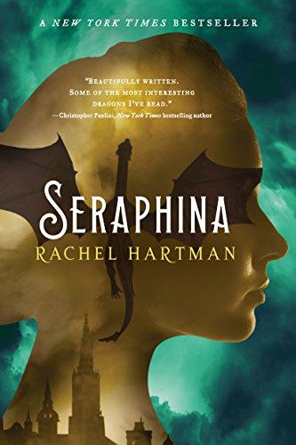 9780375866227: Seraphina (Seraphina Series)