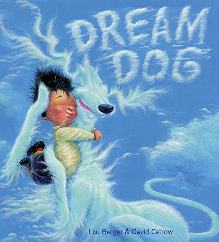 Dream Dog: Lou Berger