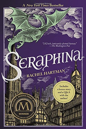 9780375866562: Seraphina