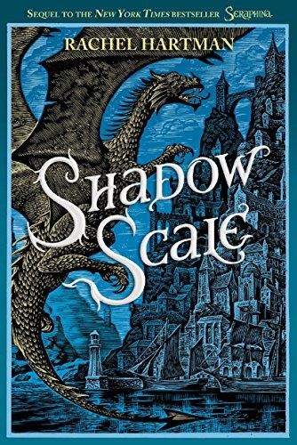 Shadow Scale (Seraphina): Rachel Hartman