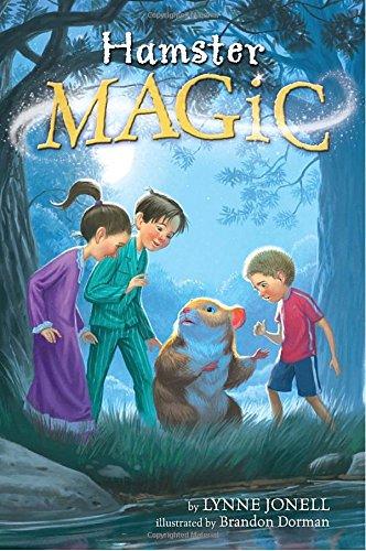9780375866609: Hamster Magic (Magical Mix-Ups)